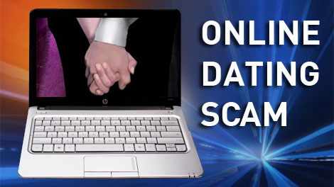 Online dating scams italian
