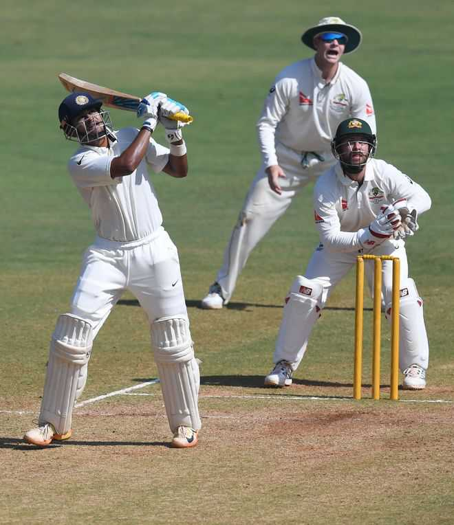 Oz tweakers taken for 4 9 runs an over, get a preview of