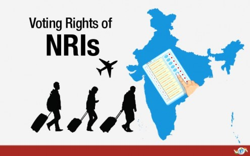 What-are-the-Voting-Rights-for-NRIs-in-India