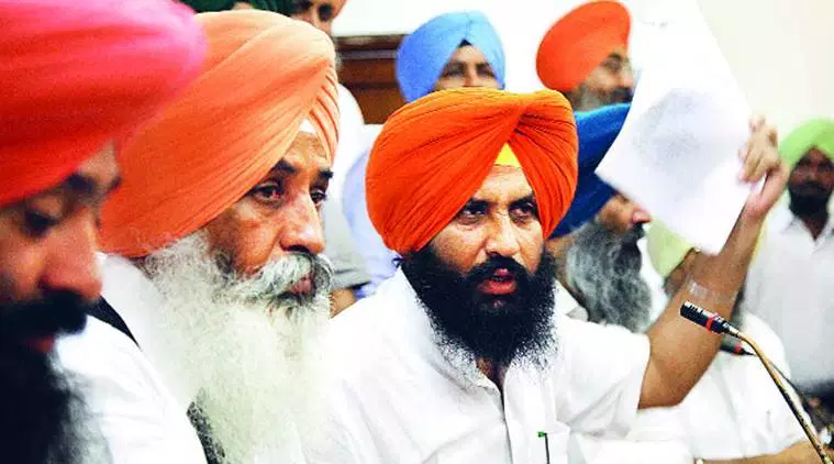 Quit Congress, we'll project you as CM candidate for 2022: Bains to Sidhu – Punjab Outlook